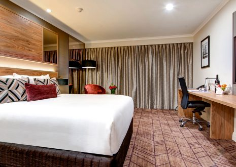 Rydges Brisbane - Superior Queen Room
