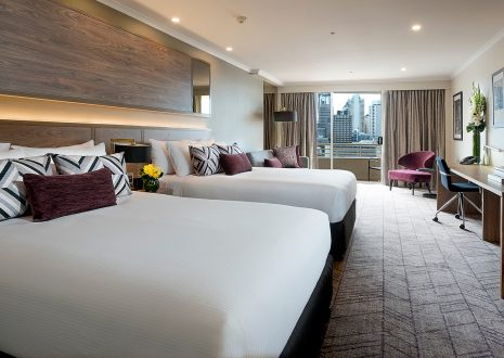 Rydges Brisbane - Superior Twin Room